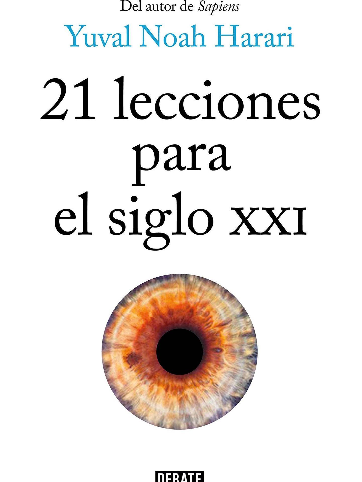'21 lecciones' (Debate).