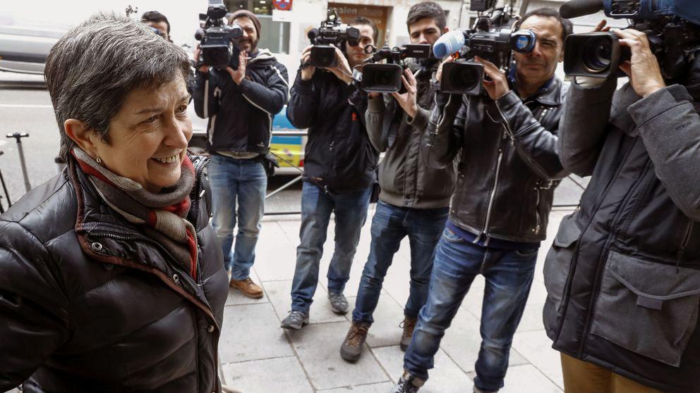 La exdiputada Teresa Cunillera, nueva delegada del Gobierno en Cataluña
