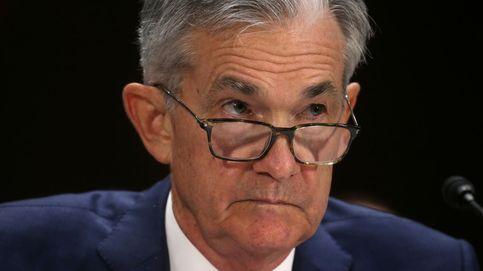 La Reserva Federal recorta los tipos de interés por primera vez desde 2008