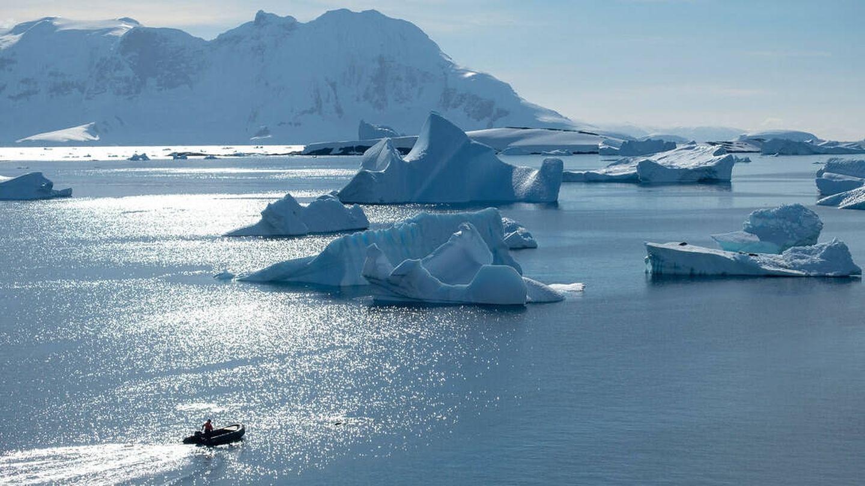 La mayor reserva de agua dulce del mundo no son ni los glaciares ni los casquetes polares.