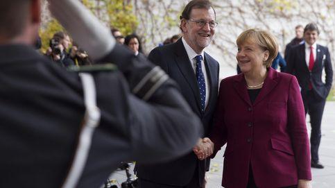 Encuentro en Versalles: España consolida su retorno a la primera fila de la UE