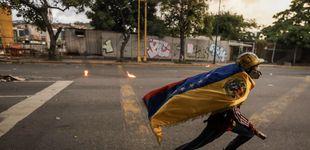 Post de Pulso crucial entre Maduro y la oposición: huelga general en Venezuela