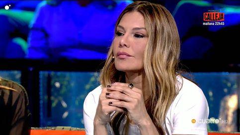 'SV 2020': Ivonne Reyes, afectada por otra alusión de su hijo a Pepe Navarro
