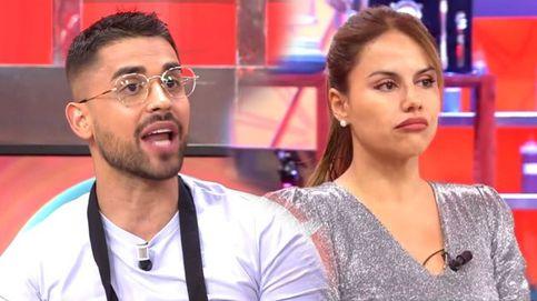Aplausos a los hermanos Frigenti por sus zascas a Mónica Hoyos en 'La última cena': ¿Dónde va con esos aires?