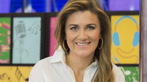 Carlota Corredera: He sido adicta a la la comida, pero también a la televisión