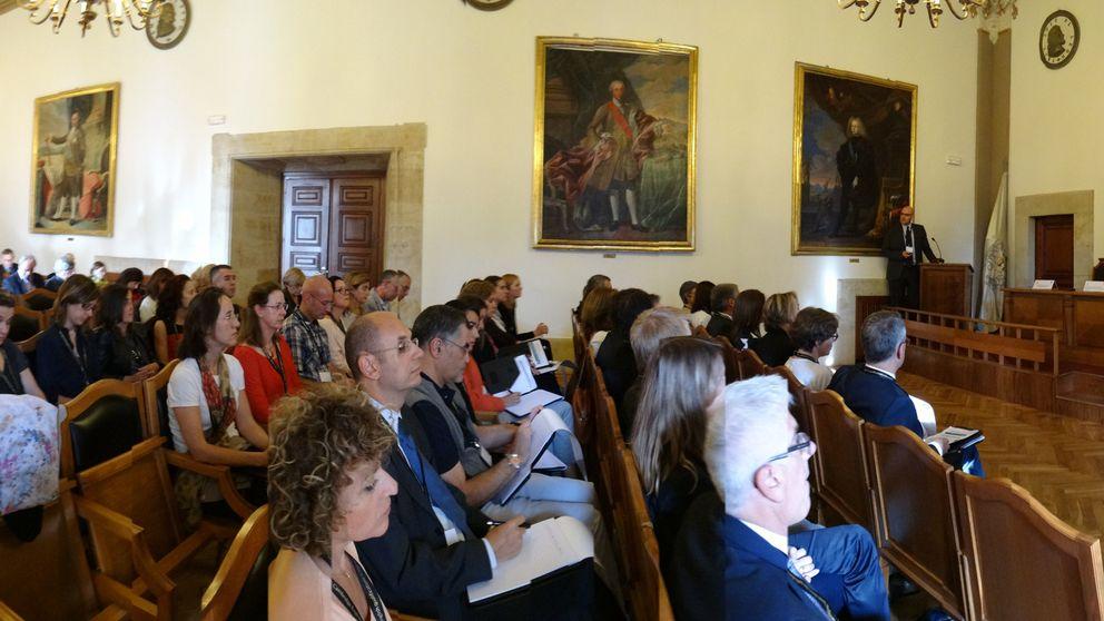 Aprender inglés: esto es lo que se hace en Europa (y en España)