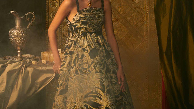 Alta Costura de Dior. (Cortesía)
