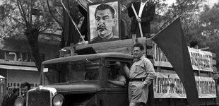 Post de Navidad sangrienta en Tierra Santa, el día que Stalin salvó al sionismo con armas nazis
