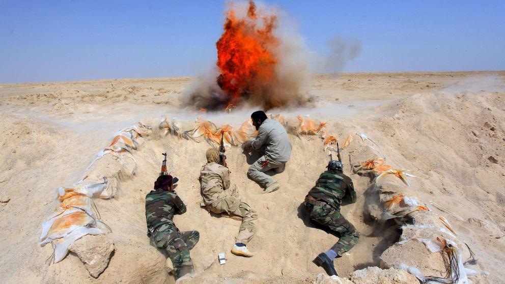 El Estado Islámico resucita a la antigua guardia de Sadam