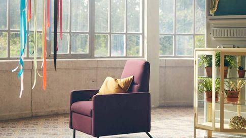 Ikea lanza su nuevo sillón reclinable y no podemos dejar de soñar con una siesta en él