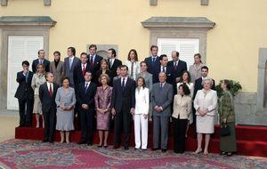 Así será la otra familia 'real': los Ortiz Rocasolano 10 años después