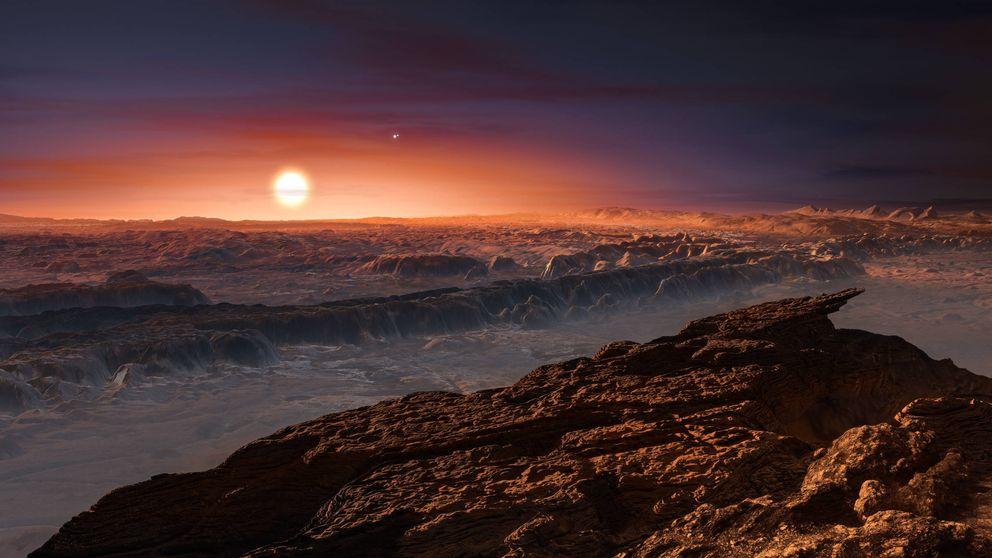 ¿Hay vida en Próxima b? Preguntas sin respuesta que deja esta 'nueva Tierra'