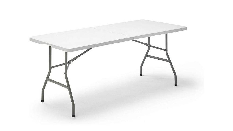 Mesa plegable para exterior Tenco
