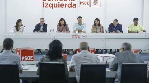 Sánchez no espera a Rajoy y planteará salidas a partir de las 46 demandas de la Generalitat