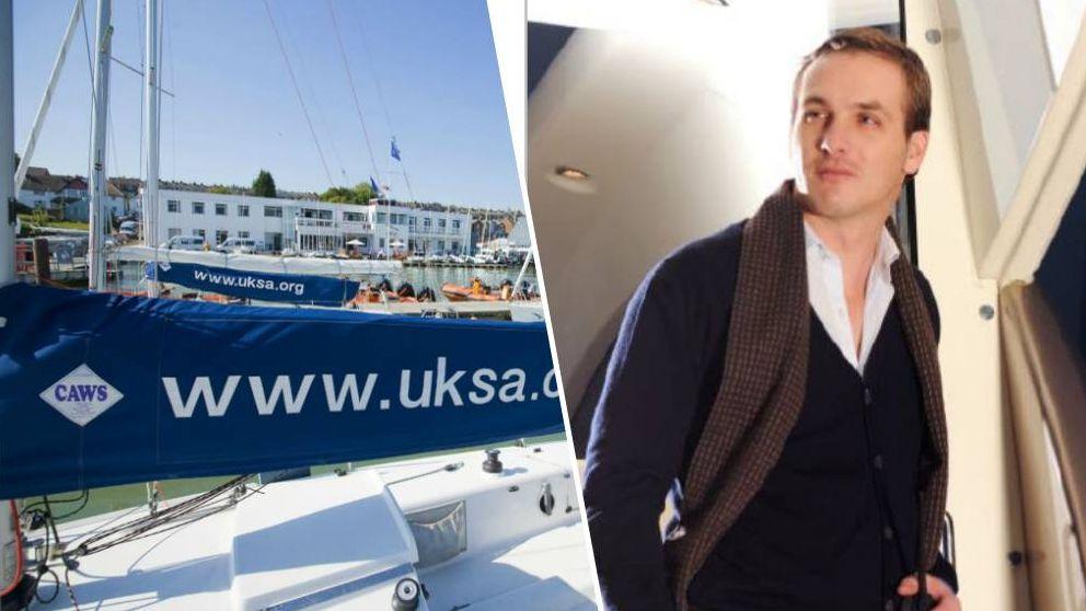 El bróker 'fake' que estudió finanzas en una escuela de vela y se llevó 20 M a Mauricio