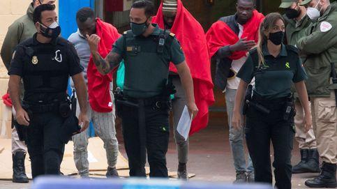 El 'plan España 2050' contempla una estrategia nacional de acogida a inmigrantes