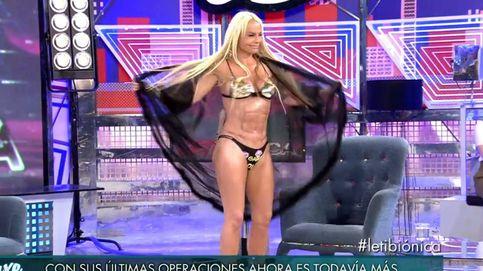 Leticia Sabater y su nuevo cuerpo de 200.000 euros: ¿aberración o maravilla?
