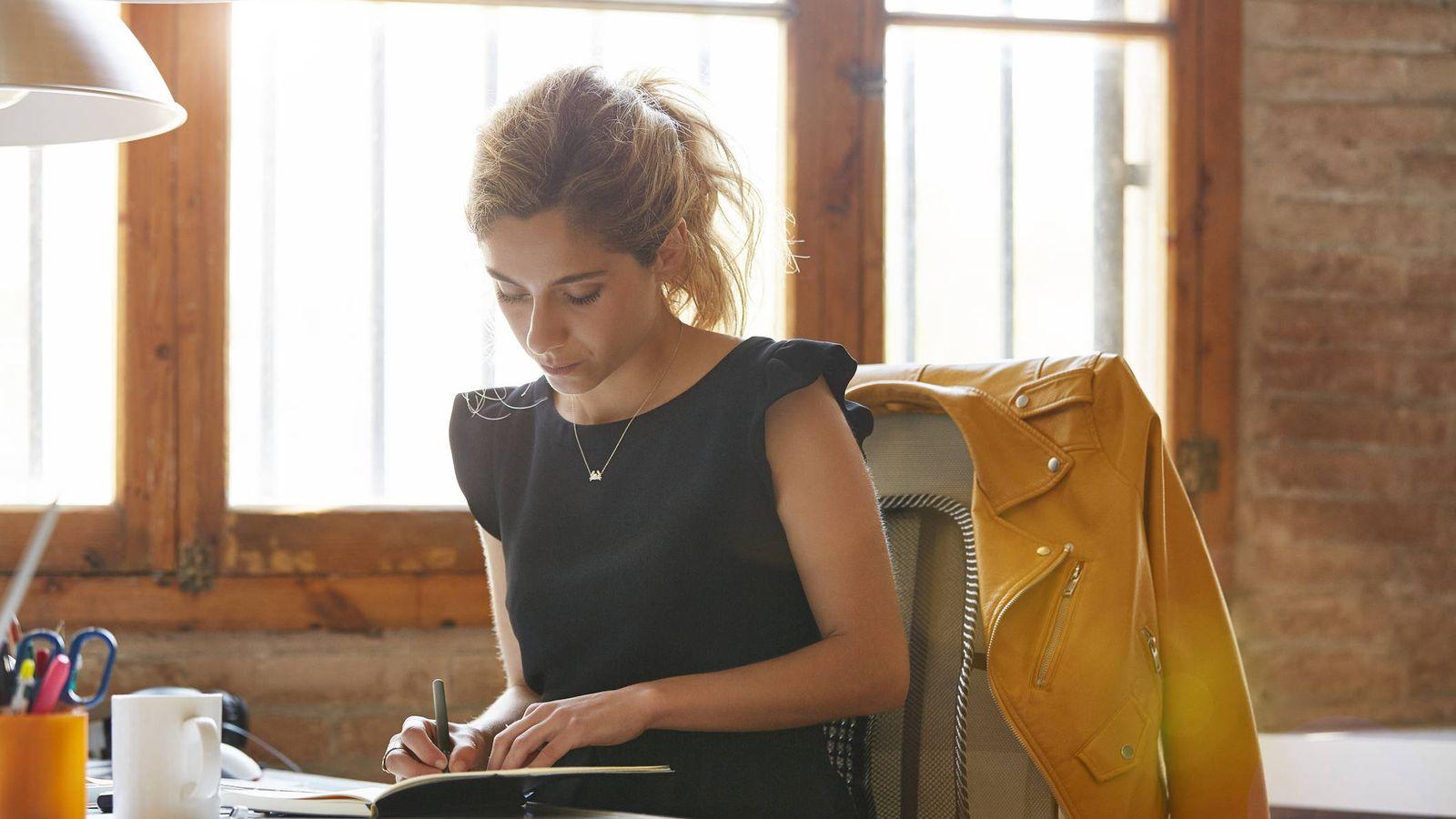 Los trucos más efectivos para concentrarte al máximo en el trabajo
