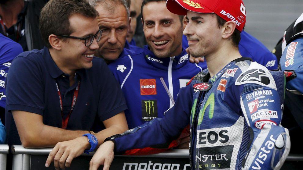 Polémicas aparte: cuentas y aliados de Lorenzo para ser campeón de MotoGP
