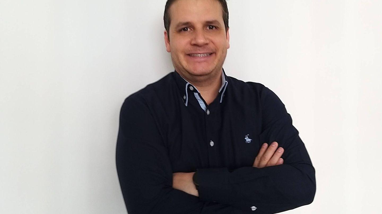 Miguel Salmerón.