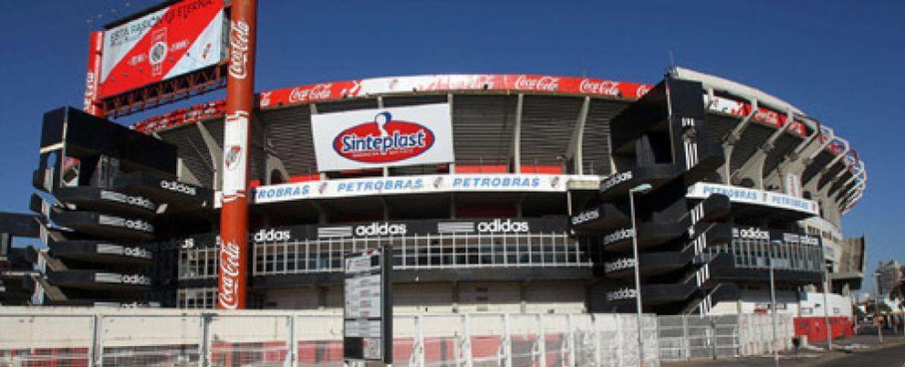 El estadio de River, clausurado 20 partidos por los graves incidentes de sus hinchas