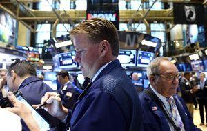 El S&P logra un nuevo máximo tras el Libro Beige de la Fed