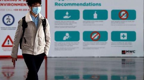 ¿Puedo coger el coronavirus si voy al Mobile? Este es el riesgo real de contagio
