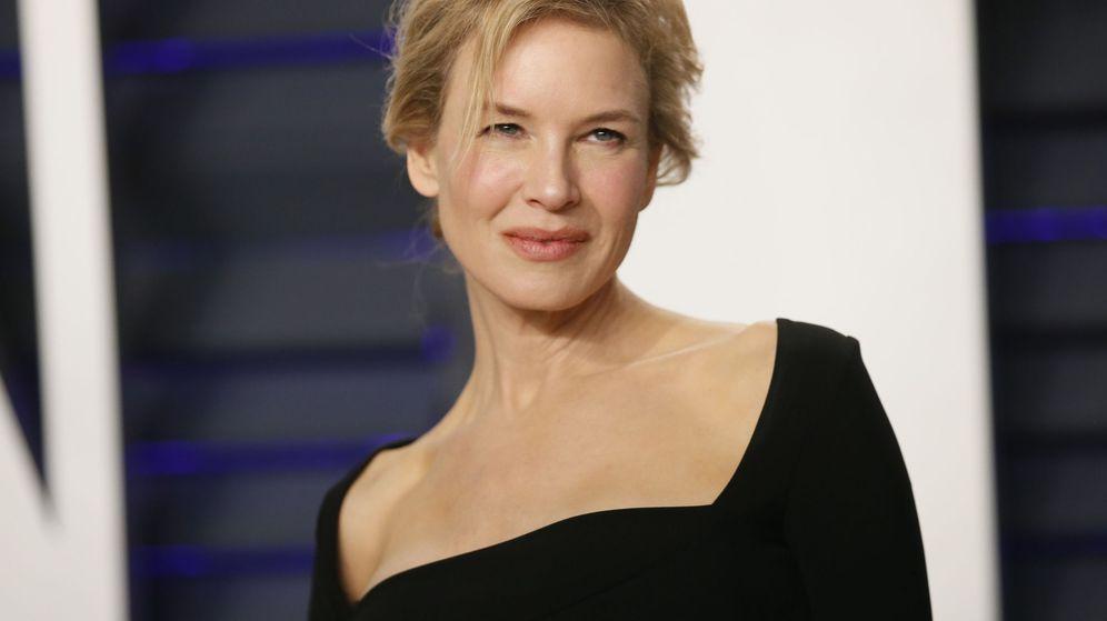 Foto: Renée Zellweger, en una imagen de archivo. (Reuters)