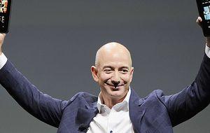 Amazon se alía con HTC para hacer su propio 'smartphone' gratuito