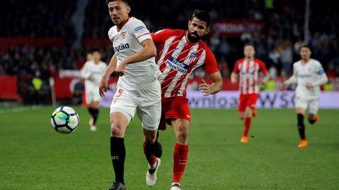 Lenglet, el 'Impasible', madura en el Sevilla y Madrid y Barça se fijan en él
