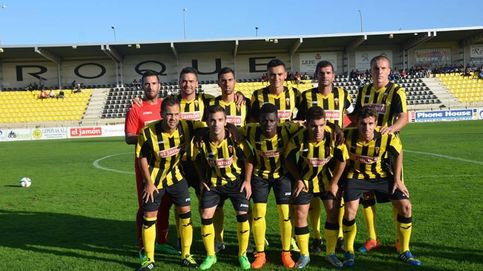 San Roque de Lepe, el club europeo que empata más que Kárpov y Kaspárov