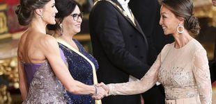 Post de Isabel Preysler da 'calabazas' al viaje institucional de los Reyes a Argentina