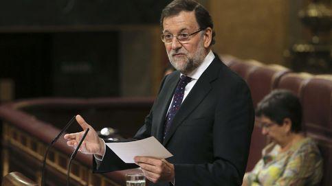 Rajoy someterá a votación el rescate a Grecia para que Sánchez se retrate