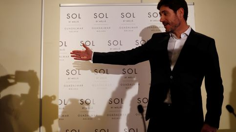 Víctor Sánchez del Amo denuncia el maltrato del Málaga tras la filtración del vídeo sexual