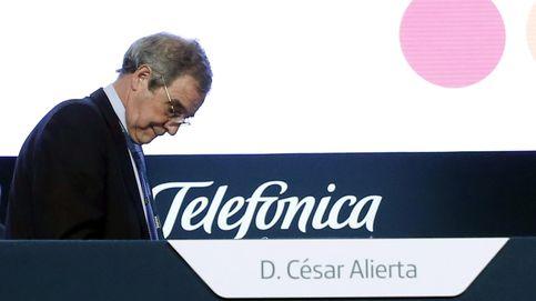 Telefónica cierra la emisión de bonos más barata: mil millones al 1,477%