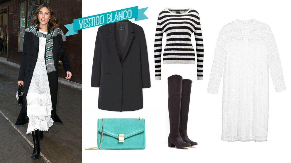 Vaqueros y vestidos, estos son los looks preferidos de Alexa Chung y Selena Gomez para el fin de semana