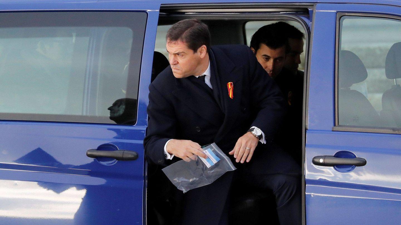 Luis Alfonso de Borbón. (Cordon Press)
