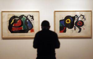 El arte español sabe venderse fuera