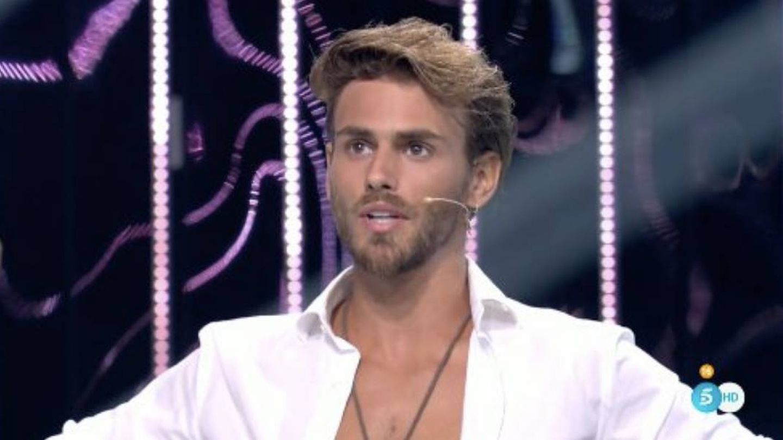 Sergio Carvajal. (Telecinco)