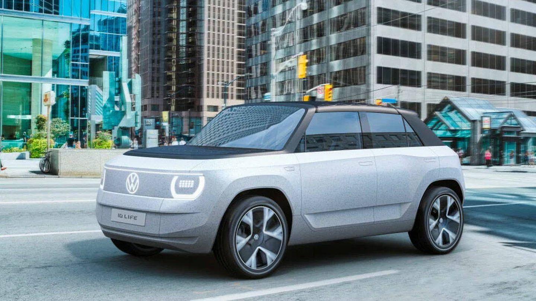 VW ID Life (VW)