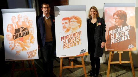 JxCAT descarta investir a ningún 'president' que no sea Puigdemont
