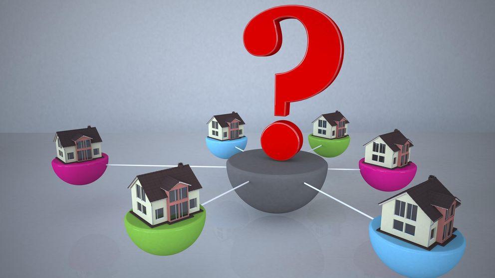 Antes de comprar casa, ponga a prueba sus conocimientos con este test