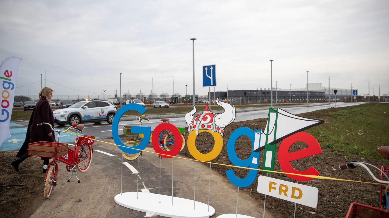 Otro borrón en el paraíso del trabajo 'cuqui': por qué le montan un sindicato a Google