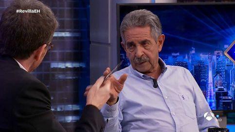 El zasca de Revilla a Motos por criticar a Fernando Simón: Estás obsesionado