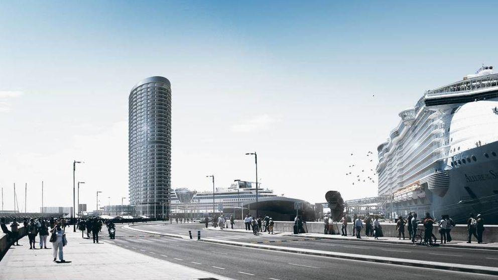 El polémico hotel rascacielos se retrasa entre el rechazo a su altura y diseño