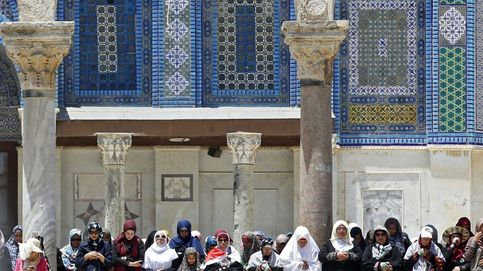 Fin del mes sagrado del ramadán