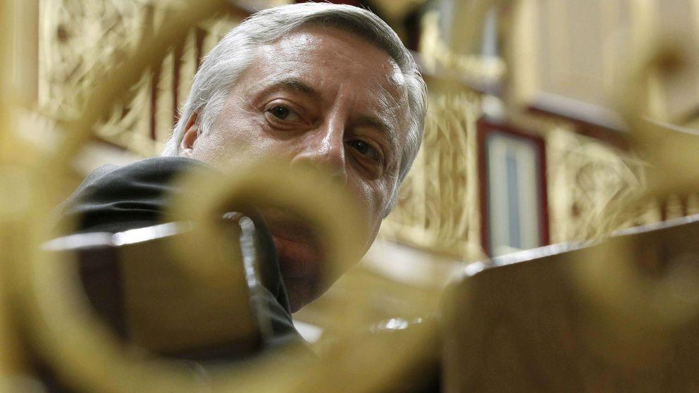 Blanco convenció a García Pozuelo para vender su constructora a Monje