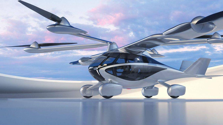 El accidente que demuestra que los coches aéreos no tienen futuro