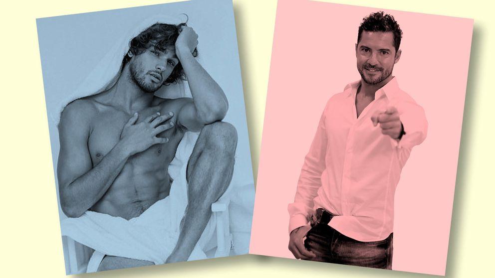 Marlon Teixeira, el modelo que ha reemplazado a David Bisbal en el corazón de la China Suárez