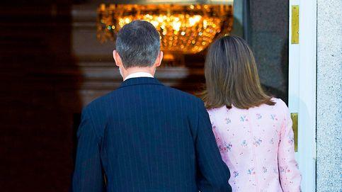 La reina Letizia vuelve a plantar a su familia política: estas son las otras veces que lo hizo